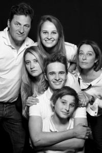 portrait famille 2