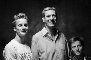 portrait famille 1